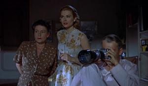 Photographers in Film: Rear Window