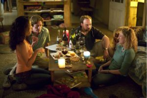 Food & Film: Sideways