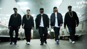 Making Black Lives Matter: Straight Outta Compton