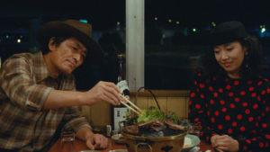 Food & Film: Tampopo