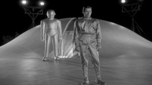 Film: The Day the Earth Stood Still