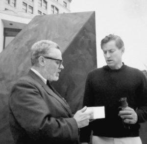 Gallery Talk: Sam Wagstaff as Curator