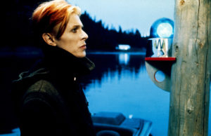 Film: The Man Who Fell to Earth