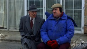 Film: Planes, Trains & Automobiles