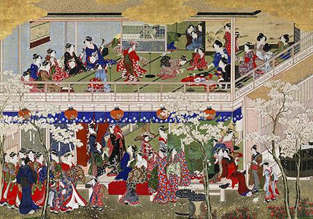 450-Utamaro