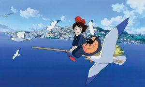 Free Admission: Japanese Films
