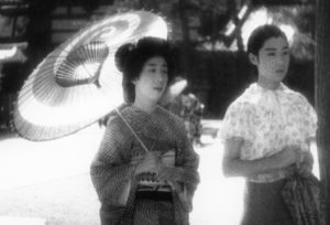 2 for 1 Films: Sisters of the Gion & The Life of Oharu