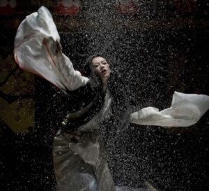 Film: Memoirs of a Geisha