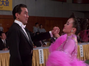 Film: Shall We Dance?