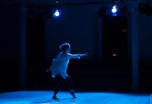 Dance Performance: Incarnations
