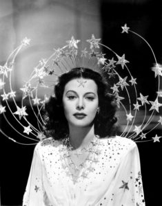 Film: Bombshell: The Hedy Lamarr Story