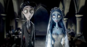 Film: Corpse Bride
