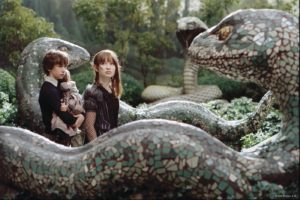 Film: Lemony Snicket's A Series of Unfortunate Events