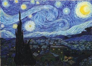 Film: Loving Vincent