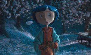 Film: Coraline