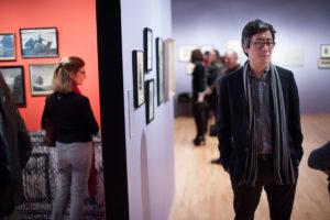 Art After Dark: Gorey's Worlds