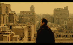 Film: In the Last Days of the City