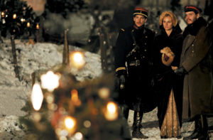 Monsters & Myths Film Series: Joyeux Noel