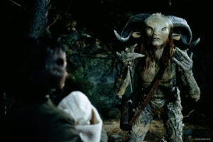 Monsters & Myths Film Series: Pan's Labyrinth (El Laberinto Del Fauno)