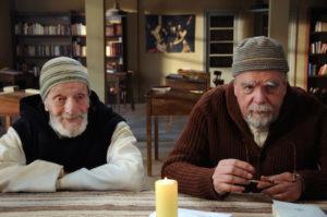Interfaith Film Series | Of Gods and Men