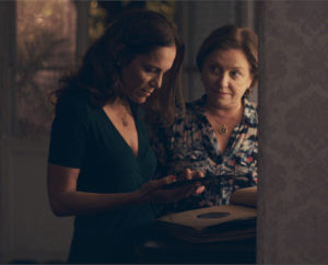 Film | The Heiresses