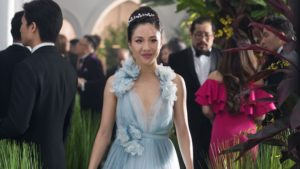 Food, Wine, & Film | Crazy Rich Asians