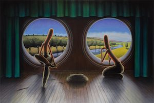 """Art In Focus 