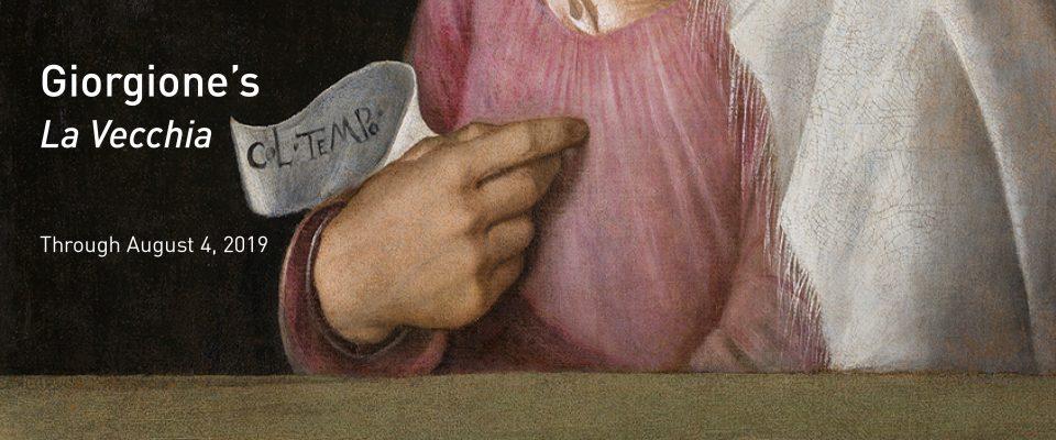 Giorgione web slider