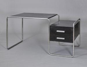 Marcel Breuer's Desk, B21