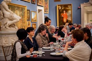 Van Gogh's Table