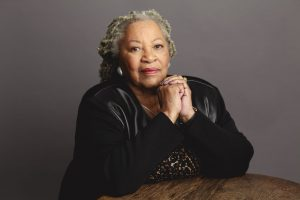 Film | Toni Morrison: The Pieces I Am