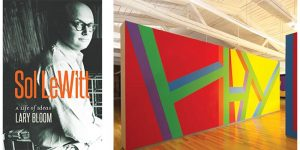 Member Morning | Sol LeWitt, Lary Bloom, and MASS MoCA Day Art Tour