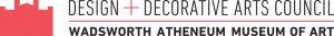 Design and Decorative Arts Council logo