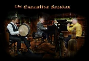 Jazz Brunch | The Executive Session