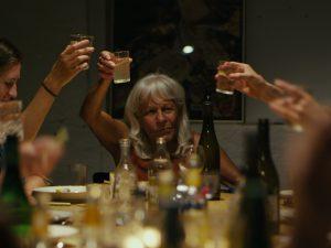 The Art of Aging Film Series | Ms. Stern (Frau Stern)