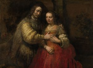 Virtual Film Screening | Rembrandt