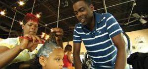 Film | Good Hair CANCELED