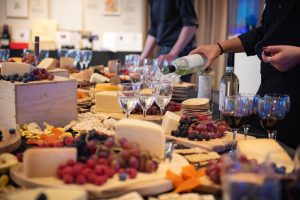 Tuesday Tasting: A Revolution in Food