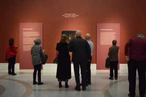 Gallery Talk | Titus as a Monk CANCELED