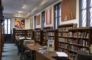 Members Only | Behind the Scenes in the Auerbach Art Library CANCELED