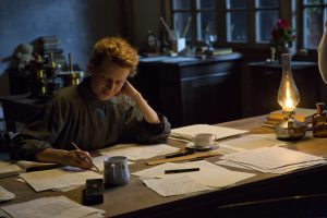 French Film Weekend | Marie Curie: The Courage of Knowledge | CANCELED