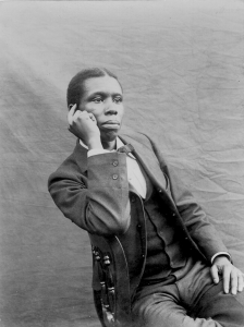 Film | Paul Laurence Dunbar: Beyond the Mask CANCELED