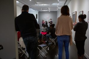Gallery Talk | Freedom and Fragility