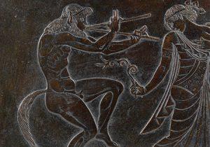 Paul Manship: Ancient made Modern