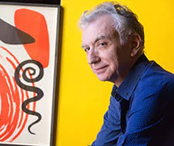 Lecture | Jed Perl on Calder