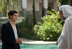 Seventh Annual Interfaith Film Series   Free Men (Les hommes libres) CANCELED