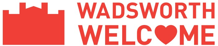 Wadsworth Welcome logo