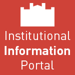 Institutional Information Portal