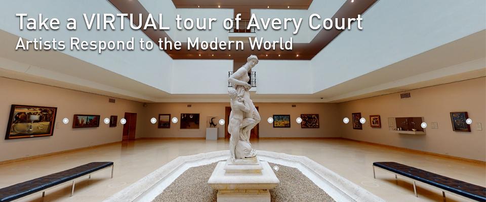 Take a Virtual Tour of Avery Court