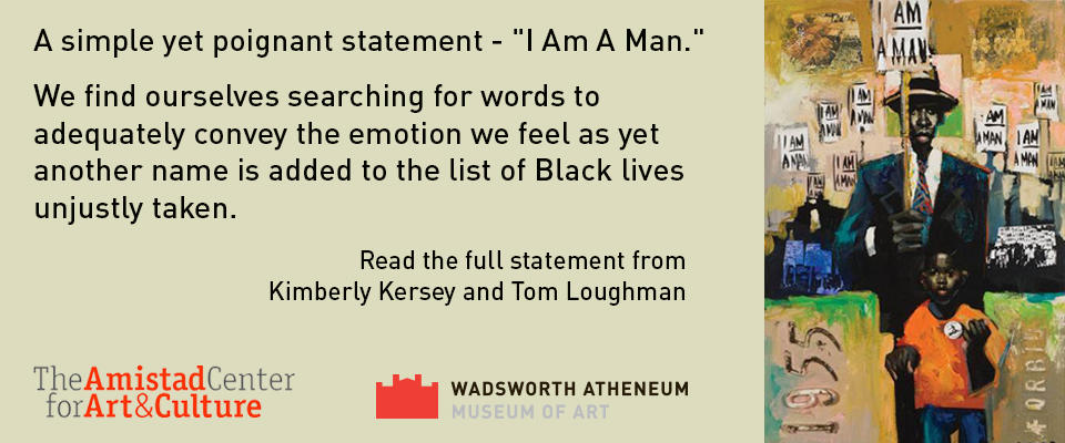 A statement from Kimberly Kersey and Tom Loughman